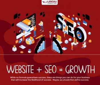 Website SEO Growth featured image
